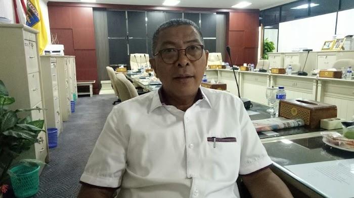 Anggota DPRD Lampung Sosialisasikan Perda AKB