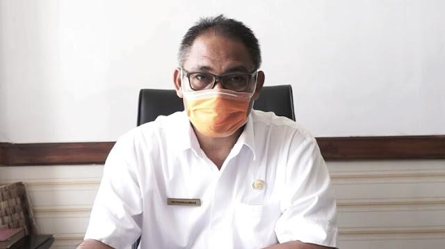 Dua Tambahan Positif Corona di Lombok Timur. Total 66 Orang