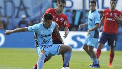 Temperley vs Independiente