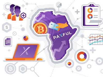 PAXFUL Boosts Financial Inclusion In Africa With Bitcoin