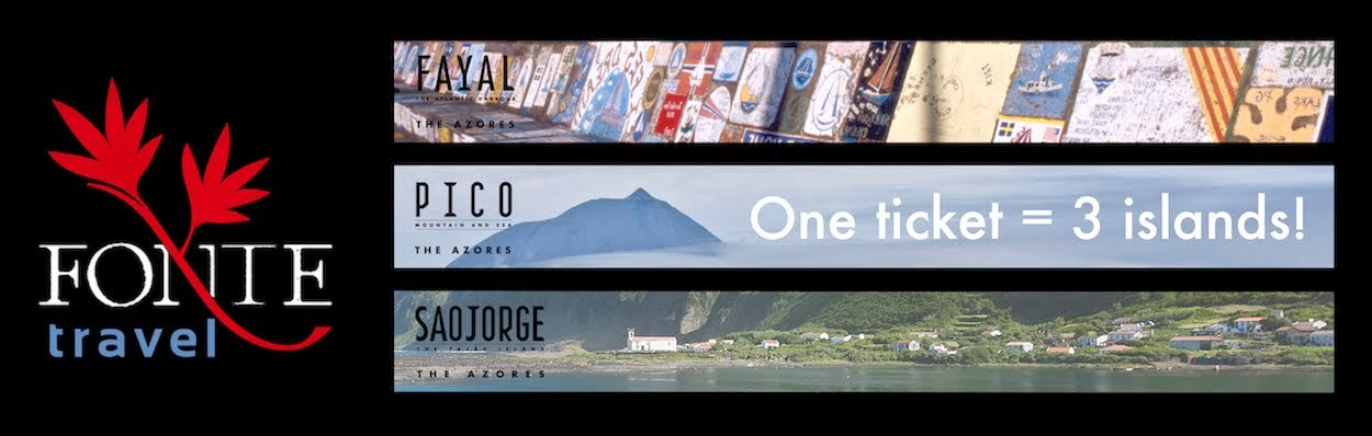 Triangle - The Azores | An island cluster