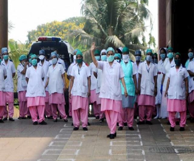 International Nurses Day 2020 - अंतर्राष्ट्रीय नर्स दिवस थीम, इतिहास और महत्व