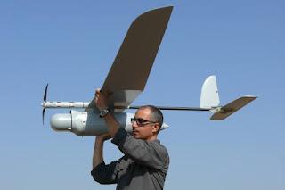 UAV Skylark I