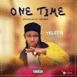 Music : YKLEF-G- one time:mp3
