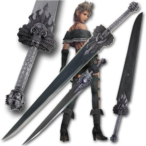 Final Fantasy Cosplay Costumes: March 2012