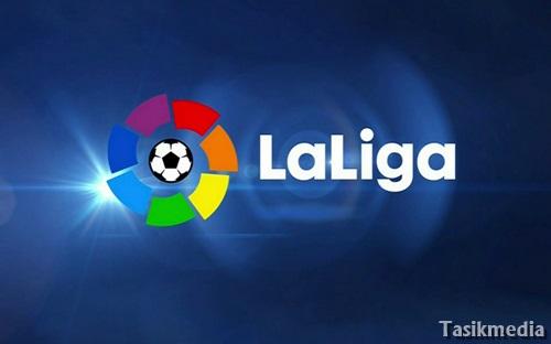 Liga Spanyol LA LIGA