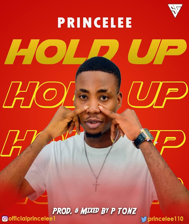 Music: Princelee - Hold Up
