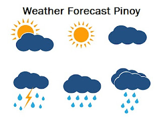 Weather Forecast Philippines