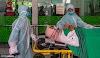 Doktor, suami & bayinya disahkan positif Covid-19 gara-gara pesakit menipu