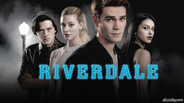 Riverdale Dizisi İndir-İzle 720p | Yabancı Dizi İndir - Yabancı Dizi İzle [Bölüm Bölüm İndir]