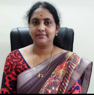 Vidyavachaspati from Gondwana University to Savita Ashok Govindwar
