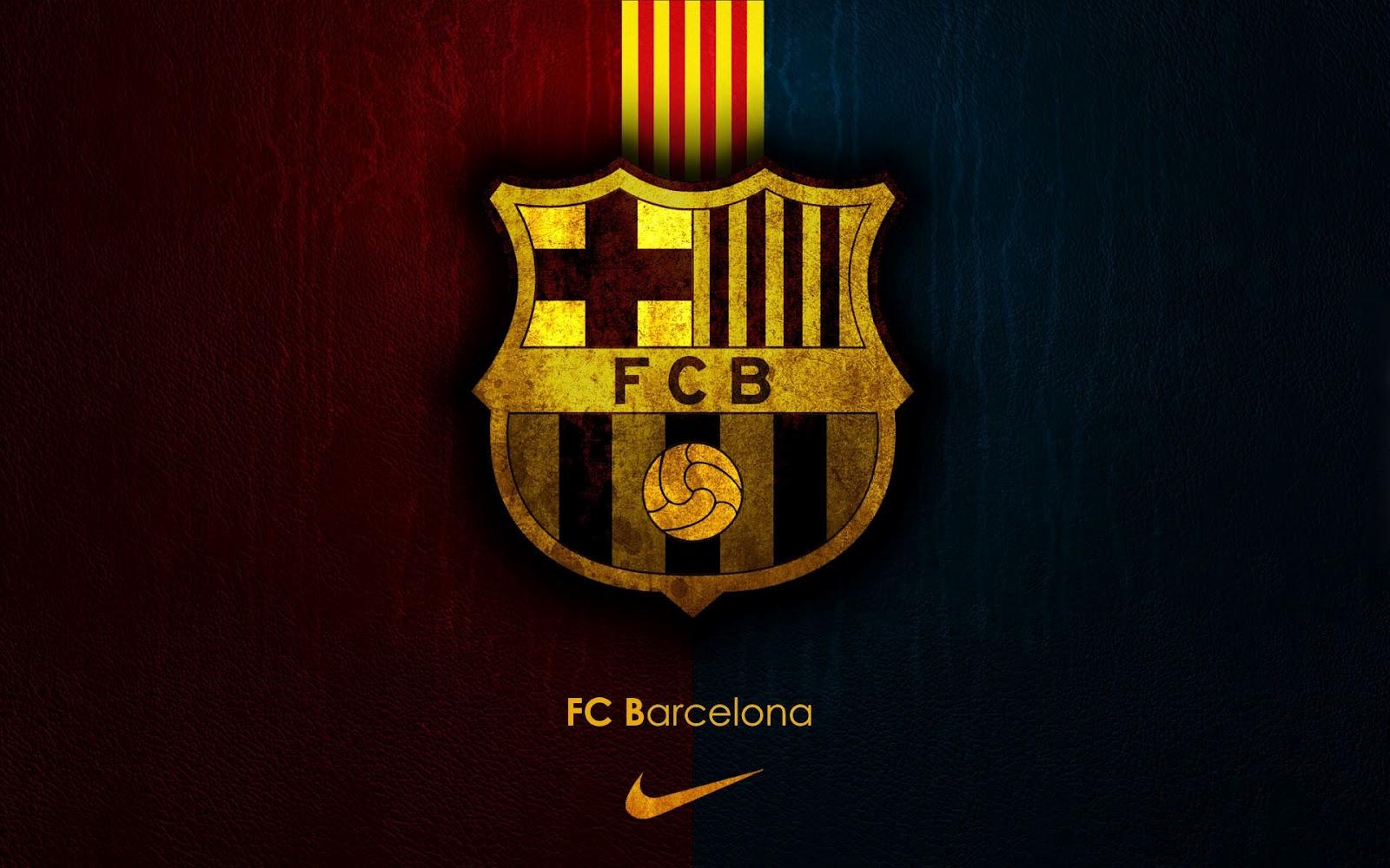 Best Barcelona FC Desktop Wallpapers| HD Wallpapers ...