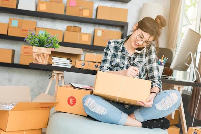 4 Tips Sukses Bisnis Rumahan untuk Pemula