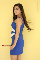 Cute Telugu Actress Shipra Gaur High Definition Po Gallery in Short Dress  0231.JPG