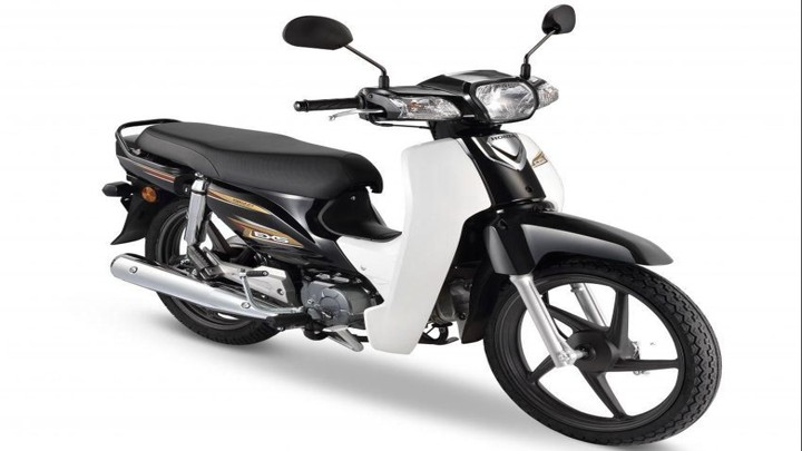 Harga Honda EX5 2020 Sang Kembaran Astrea Grand Indonesia