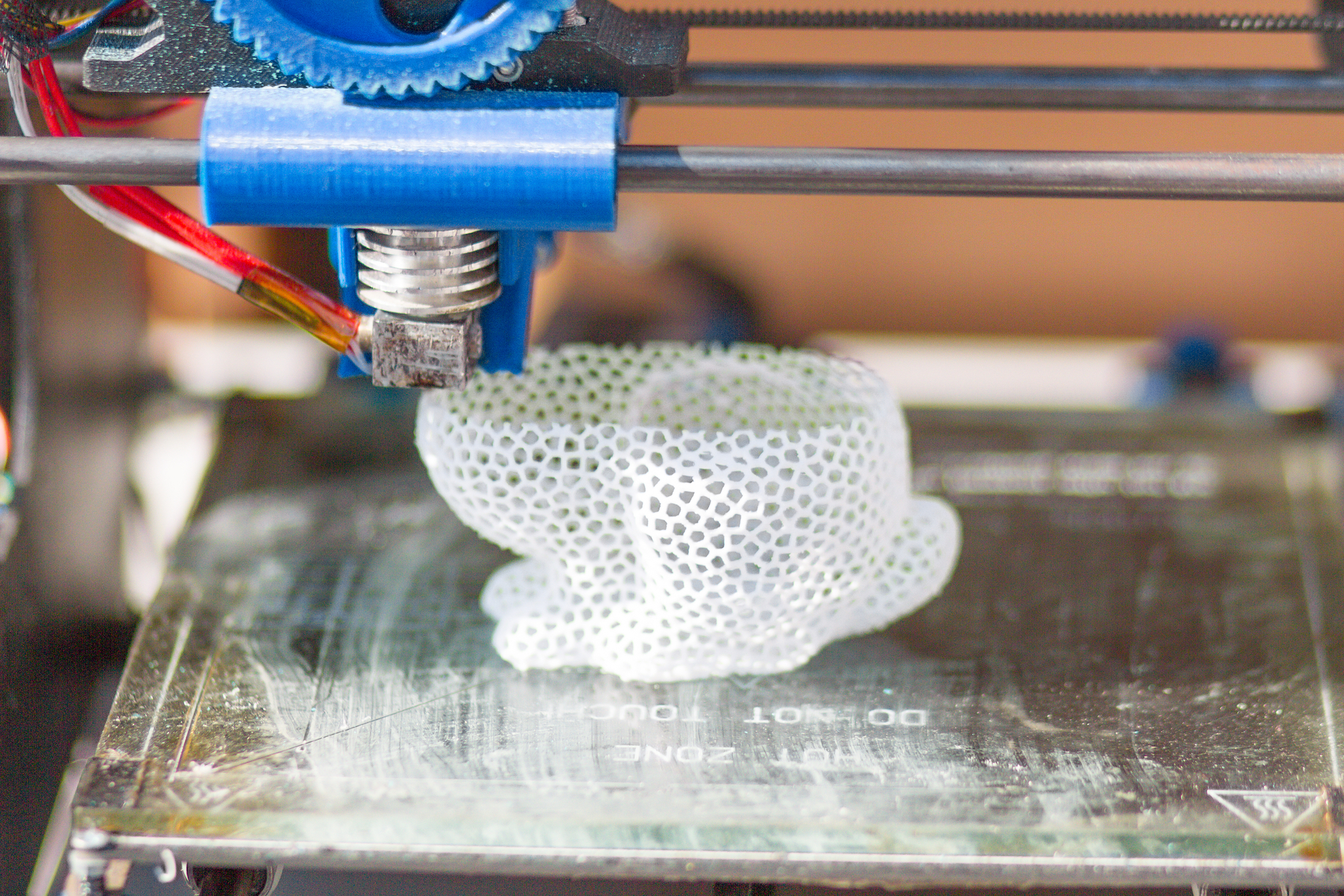 Dubai to set up integrated 3D printing zone at Dubai Expo venue to attract investors