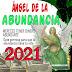 2021 ÁNGEL DE LA DIVINA ABUNDANCIA
