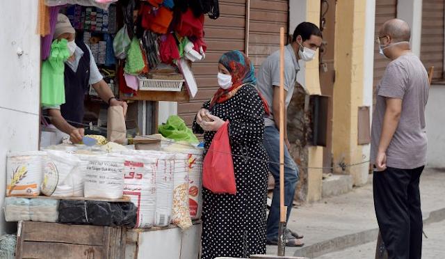 فيروس كورونا / المغرب: 1183 حالة إصابة جديدة بمنطقة الرباط سلا القنيطرة