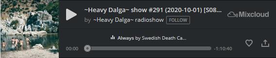 heavy dalga show #291