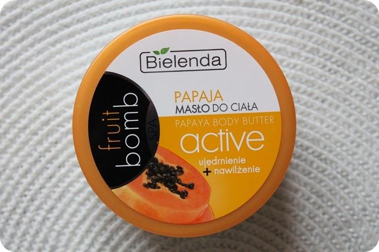 body butter and macchiato