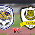 Live Streaming PJ City vs Perak Liga Super 14.6.2019