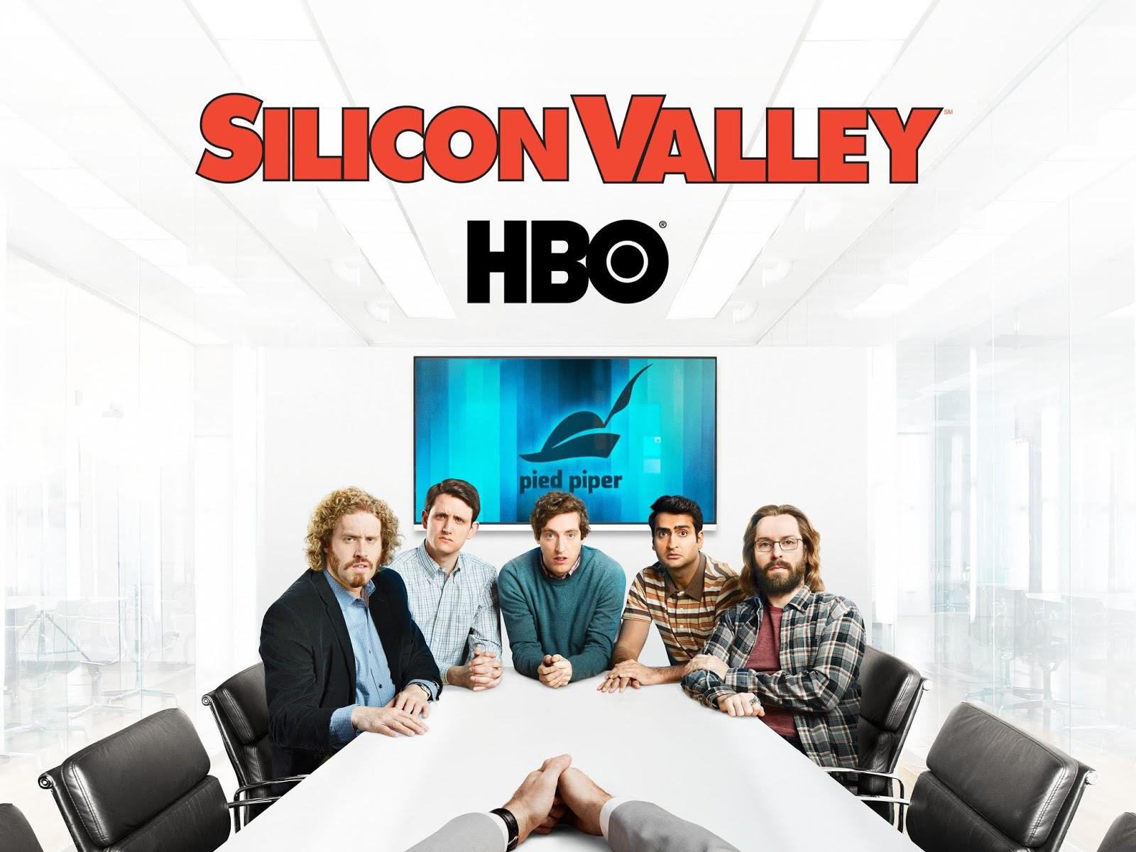 Thung Lũng Silicon Phần 6