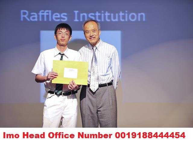 Imo Lottery Winner 2019 | Imo Head Office 0019188444454