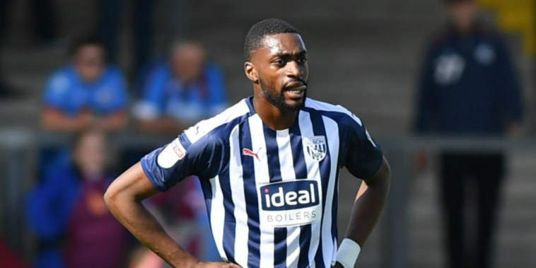 Semi Ajayi Relegated With West Brom From Premier League
