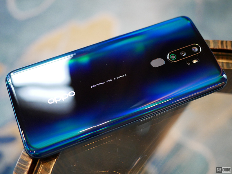 Counterpoint: OPPO overtakes Huawei, becomes number 1 smartphone brand in China