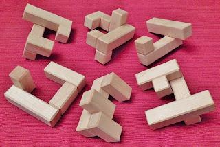 EnigmaTIC Pieces