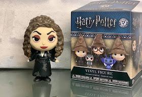 Harry Potter Bellatrix Lestrange Funko mystery minis vinyl figure with box