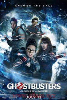 مشاهدة مشاهدة فيلم Ghostbusters 2016 مترجم