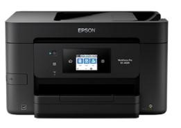 Epson WorkForce Pro EC-4020 téléchargements de pilotes