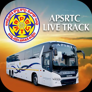 APSRTC live Track App To Track Your Busses In Live- real-time bus arrival information, updated schedules and bus routes of APSRTC.