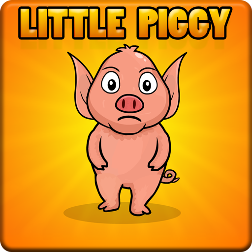 Little Piggy Escape Walkt…