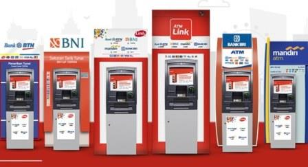 Tidak Lagi Gratis! Ini Tarif Terbaru ATM Link per 1 Juni 2021