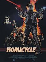 Homicycle (2014) online y gratis