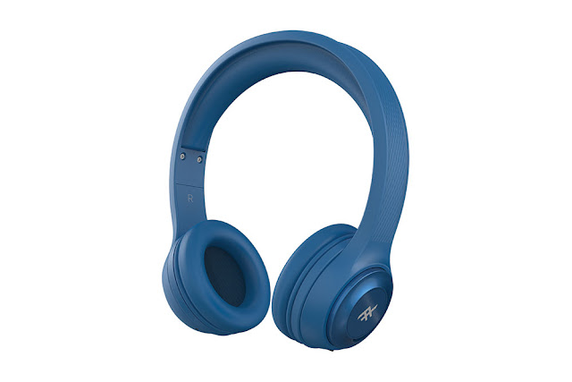 iFrogz Headphone Bluetooth Tahan Banting