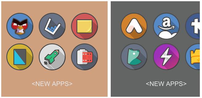 Ortus Icon Pack Pro Apk