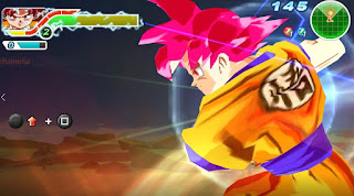 NUEVA ISO DBZ TTT MOD BETA CON  AUDIO PT BR [FOR ANDROID  PPSSPP] + DOWNLOAD 2020