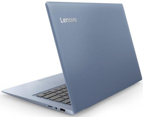 Lenovo 120S-14IAP: almacenamiento SSD
