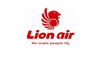 Lowongan Kerja Lion Air Lulusan SMA Terbuka 5 Posisi