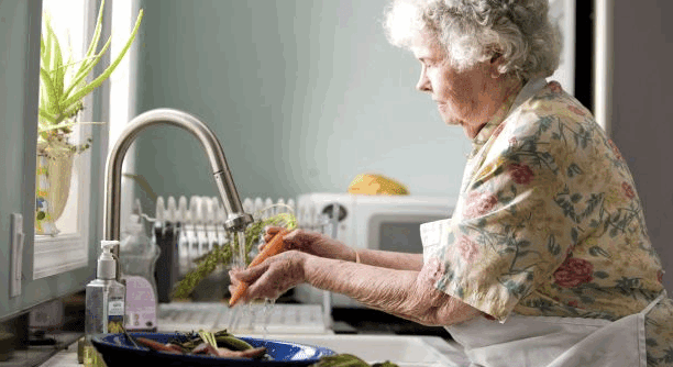 The Right Way to Wash Vegetables with Natural Ingredients to be free from Pesticides