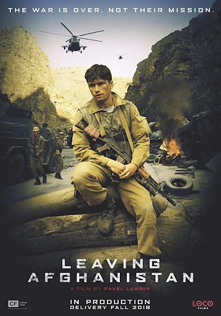 Xem Phim Thoát Khỏi Afghanistan