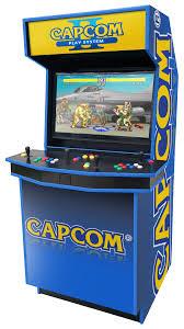 Emulator Capcom Play System 1, 2 & 3 - Tekspedia