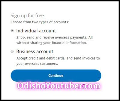 PayPal Kya Hai ? Account Kaise Banaye