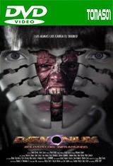 Daemonium: Soldado del inframundo (2015) DVDRip