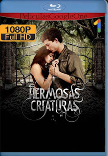 Hermosas Criaturas (2013) [1080p BRrip] [Latino-Inglés] [LaPipiotaHD]