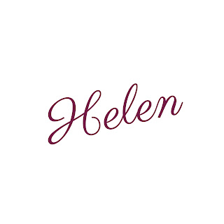 my name is Helen