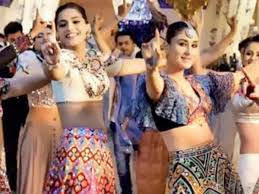 Bhangra Dance Song